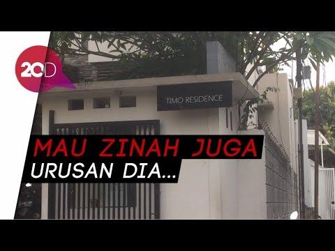 Diajak Gerebek Rumah Tessa, Ketua RT Ngaku Heran