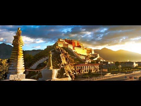 Asia 40: Tibet-5, bellezza e fine di una misteriosa civiltà