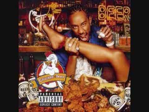 Hip Hop Quotables-Ludacris