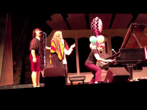 Sue Palmer - 4 Queens Of Boogie Woogie Live From The Saville Theatre