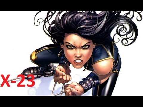 Marvel Avengers Alliance - How To - New Character Break ... X 23 Marvel Avengers Alliance