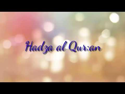 Hadroh Nurul Ihya | Majelis Nurul Ihya | Anak Hadroh Jaman Now | Hadza Al Qur:an