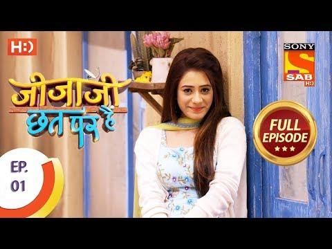 Jijaji Chhat Per Hai - Ep 01 - Full Episode - 9th January, 2018 thumbnail