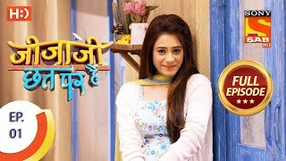 Jijaji Chhat Par Hai - Ep 01 - Full Episode - 9th January, 2018