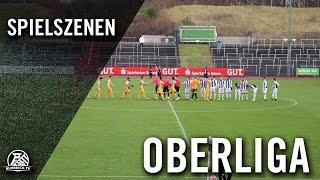 ETB SW Essen - Ratingen 04/19 (Oberliga Niederrhein) - Spielszenen | RUHRKICK.TV