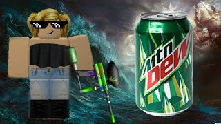 Roblox Guest vs Mad Paintball / MLG Summer Gameplay
