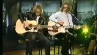 Collective Soul Shine acoustic version