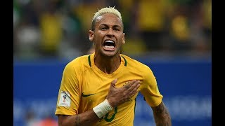 """Neymar has """"started doing exercises"""" as Brazil prepare for Russia friendly"""