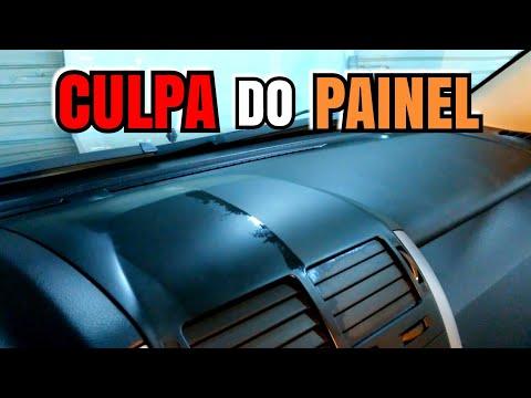 Como e Porque tirar o silicone do painel do seu carro?