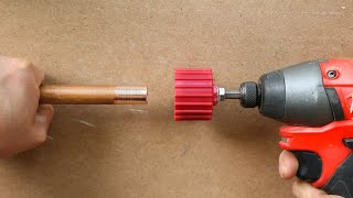 10 Plumbing Tools For Under 25$ That Are Worth Getting | GOT2LEARN