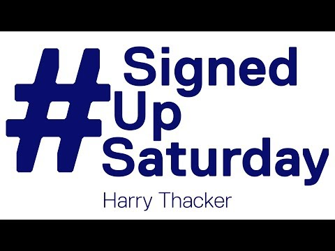 Harry Thacker