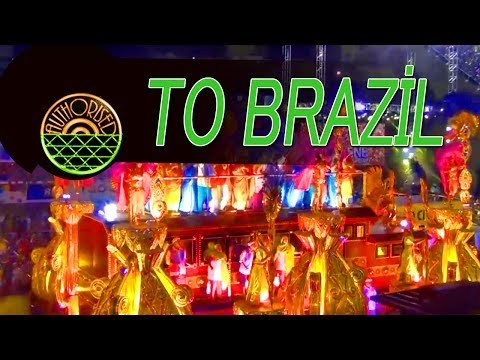 """To Brazil - Favorite Star Top 10 Charts feat: """"FIFA World Cup Song 2014"""""""