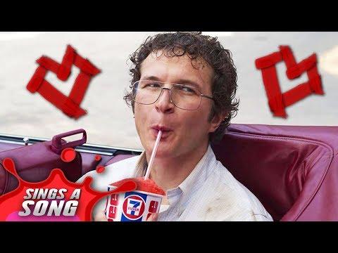 Alexei Sings A Song (Stranger Things Season 3 Parody)