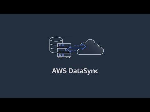 AWS DataSync in 30 Seconds