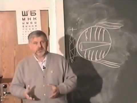 Плохое зрение и профессии