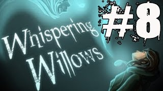 Whispering Willows Walkthrough Part 8 (Chapter 3) Gameplay Lets Play