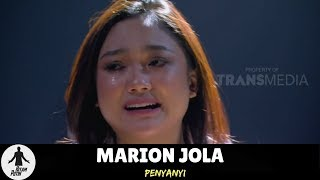 Video Marion Jola MENANGIS dan Kaget Ditelpon Papanya | HITAM PUTIH (28/06/18) 4-4 download MP3, 3GP, MP4, WEBM, AVI, FLV September 2018