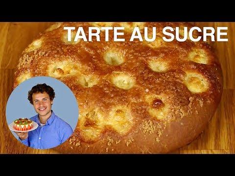 recette-de-la-tarte-au-sucre-du-nord
