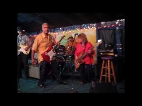 Dusk til Dawn Blues Festival 2010_Sunday