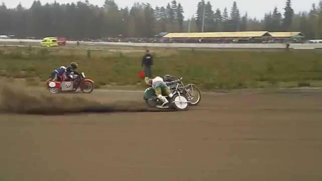 Kaanaan Moottoriurheilukeskus