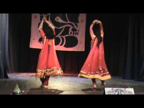 Radha - Student of the Year Dance