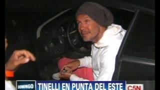 C5N - VERANO 2013: TINELLI EN PUNTA DEL ESTE