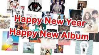 BEC-TERO MUSIC Happy New Year Happy New Album