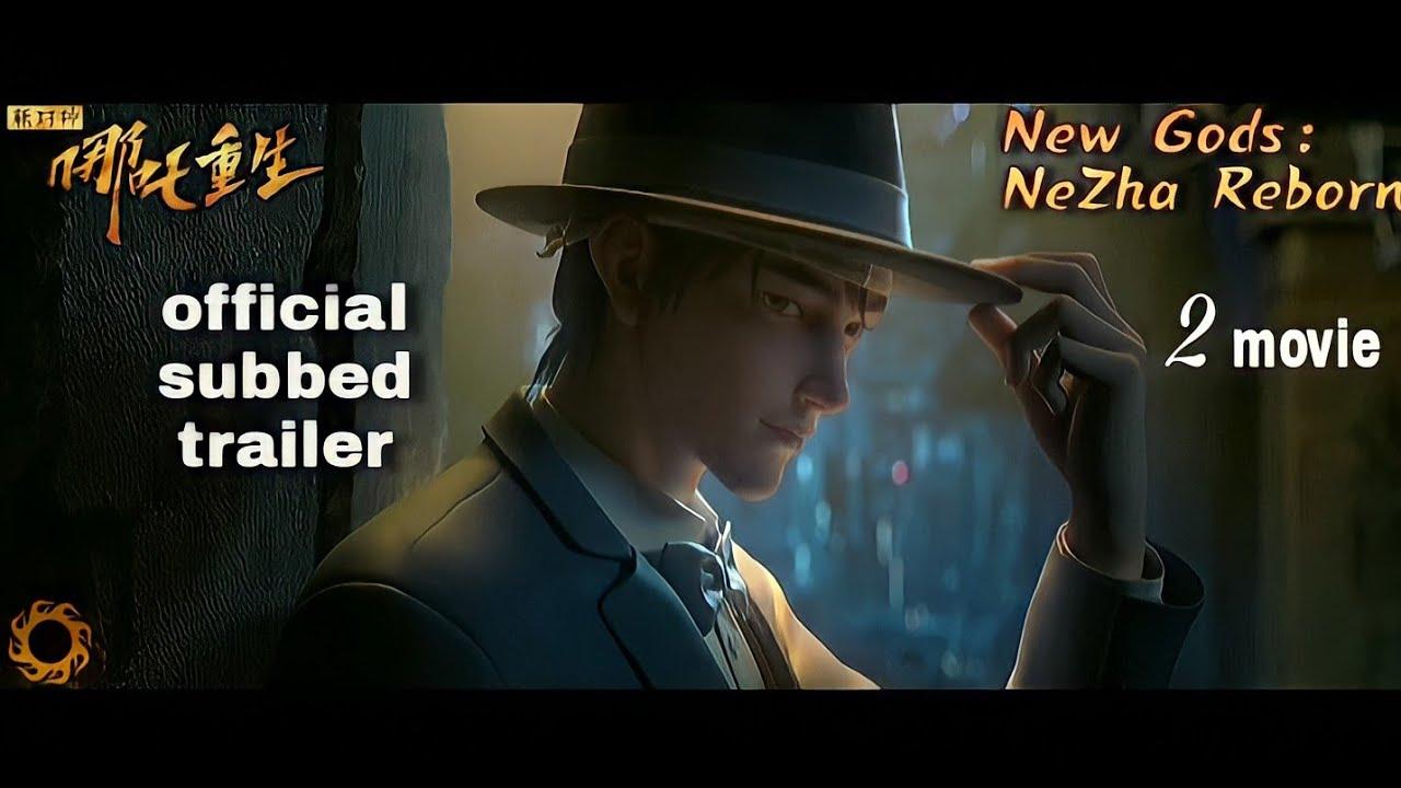 Download Nezha reborn II teaser trailer | English version