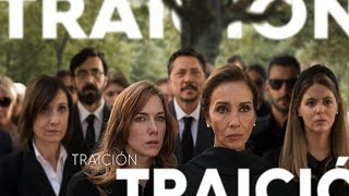 Ana Belén encabeza el reparto | #Traición