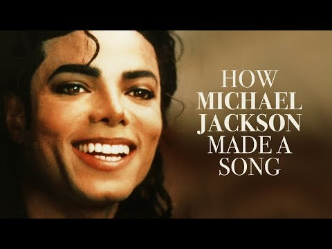 How Michael Jackson Crafted His First Solo Hit