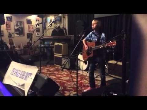 2015 Blues Heritage Challenge Nathaniel Pope