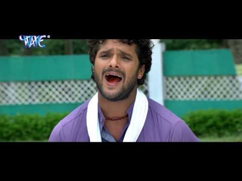 HD ना निचे सलवार ना ऊपर कमीज - Bhojpuri Hot Comedy Sence -  Hero No. 1 - Khesari Lal Yadav