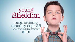 Young Sheldon CBS Trailer #2
