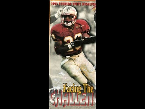 1995 Florida State football Highlight film