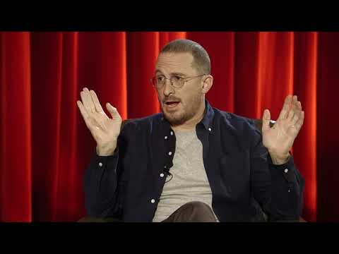 The Hollywood Masters: Darren Aronofsky on mother!