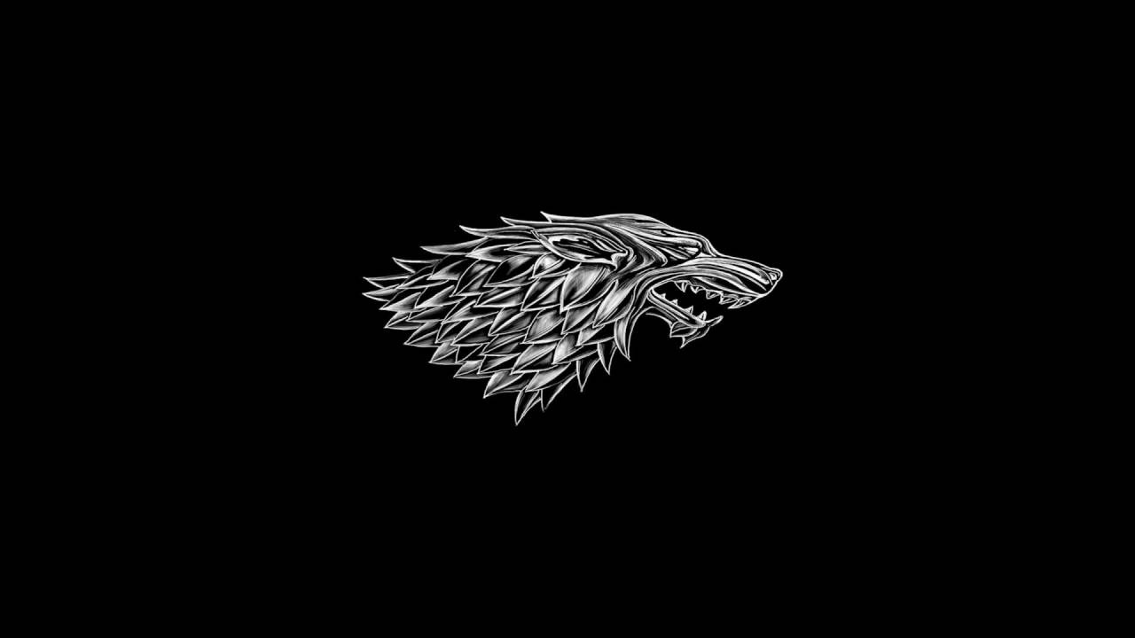 House Stark Game Of Thrones Theme By Lipsanen
