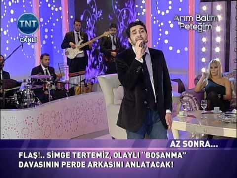 BAYHAN - Oh My Love (TNT Arım Balım Peteğim)30/11/2011