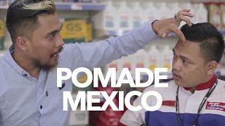 Tips Gaya Rambut 2017 Pakai Pomade Mexico