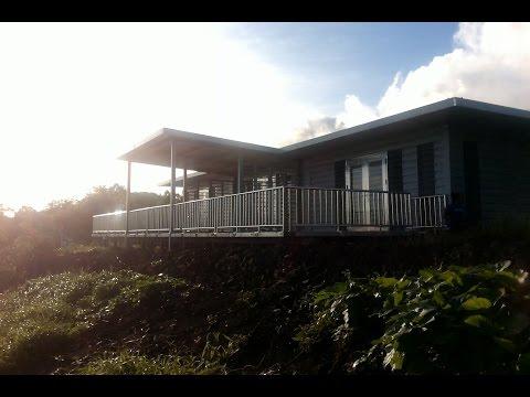 EARTHCUBE IN SAMOA