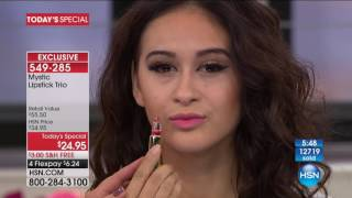 HSN | The Beauty Spy Premiere / Filorga Skincare 06.22.2017 - 01 AM