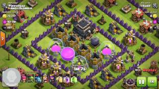 Clash of Clans - How One Small Mistake Can Royally Screw You Over