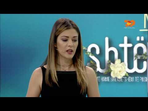 Ne Shtepine Tone, 19 Prill 2017, Pjesa 1 - Top Channel Albania - Entertainment Show