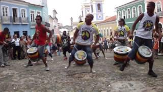 Olodum Salvador Bahia HD thumbnail