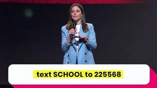 Telethon for America Clip // Sophia Bush