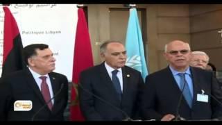 تأجيل إعلان حكومة الوفاق الوطني الليبية لـ 48 ساعة