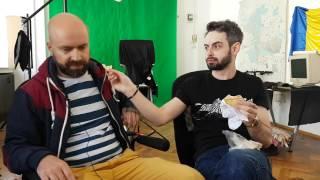 Interviu Cu Invitat cu Radu Bucalae - Cristi Popesco