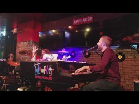 Marco Minneman Live from memphis