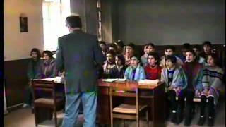 Martuni music school choir, Xutut-mutut, Angela Martirosyan..1996