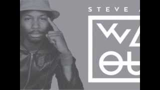 Steve Arrington: Without Your Love (from Way Out 80-84)