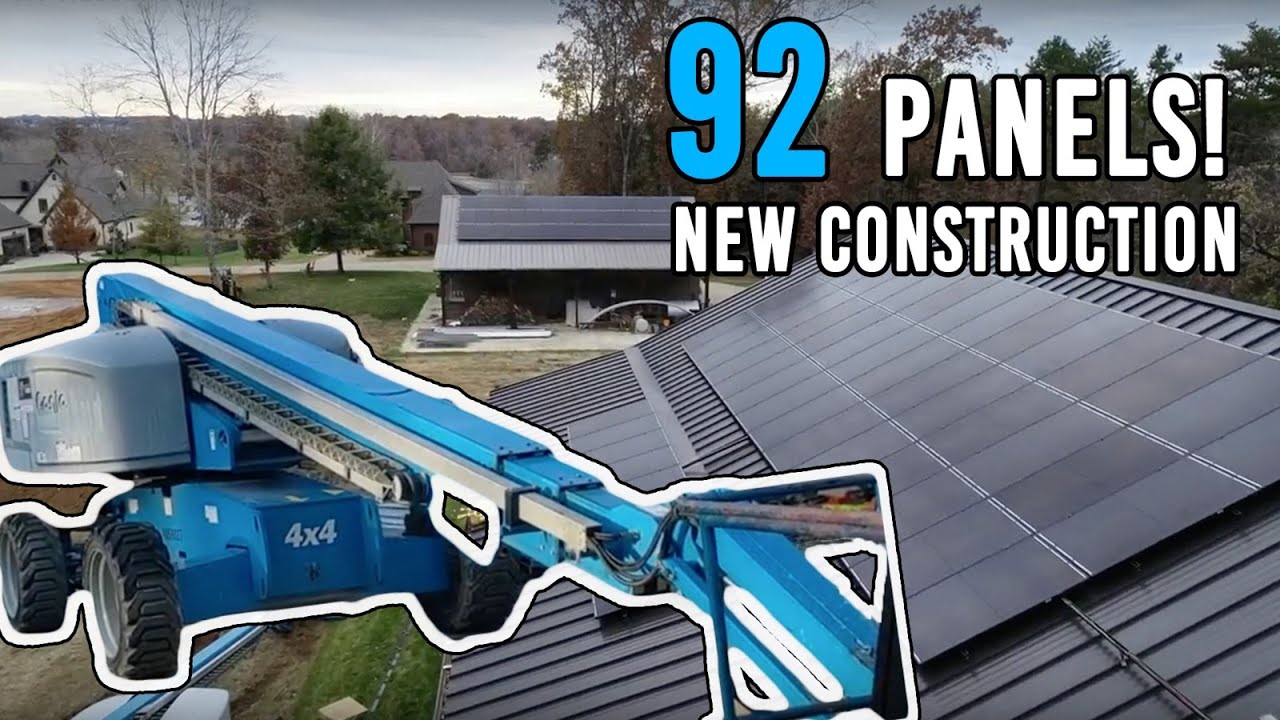 Designed for Solar: Part 1